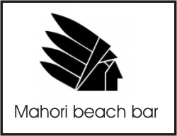 beach bars/mahori bb