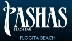 beach bars/pashas bb flogita