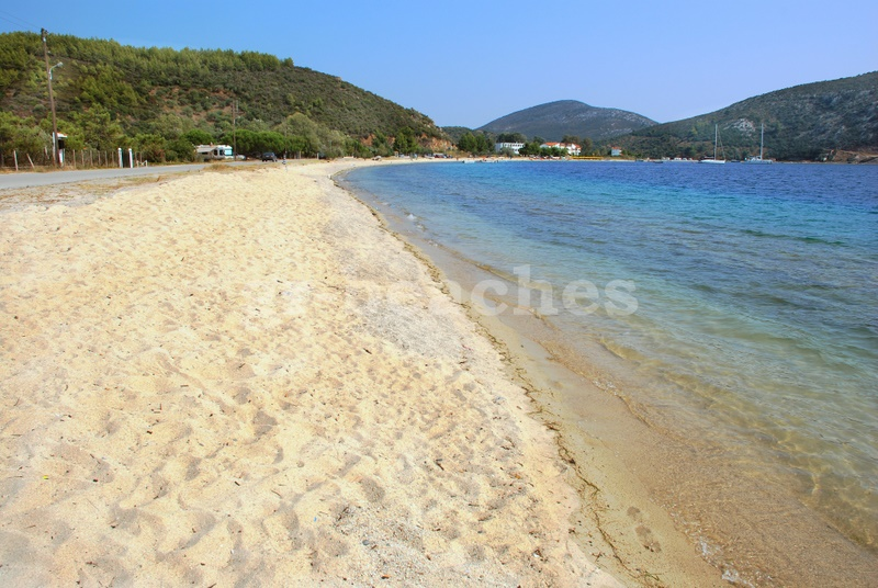 Antiparos beach greece - 1 part 2